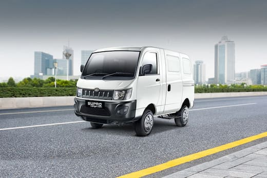 Mahindra Supro Cargo Van