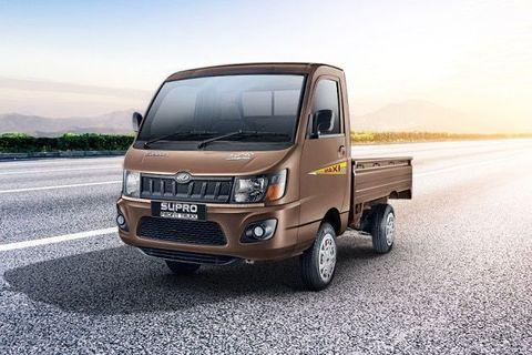 Mahindra Supro Profittruck Maxi