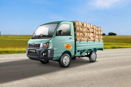 Mahindra Supro Minitruck