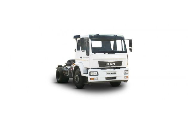 Man CLA 40.300 EVO 4X2 3600/Tractor