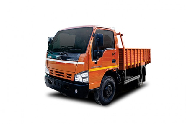 SML Isuzu Prestige GS 3335/CHD/(14 ft)