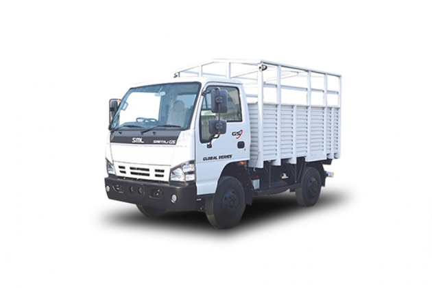 SML Isuzu Sartaj GS 5252 2515/CHD/(10 ft)