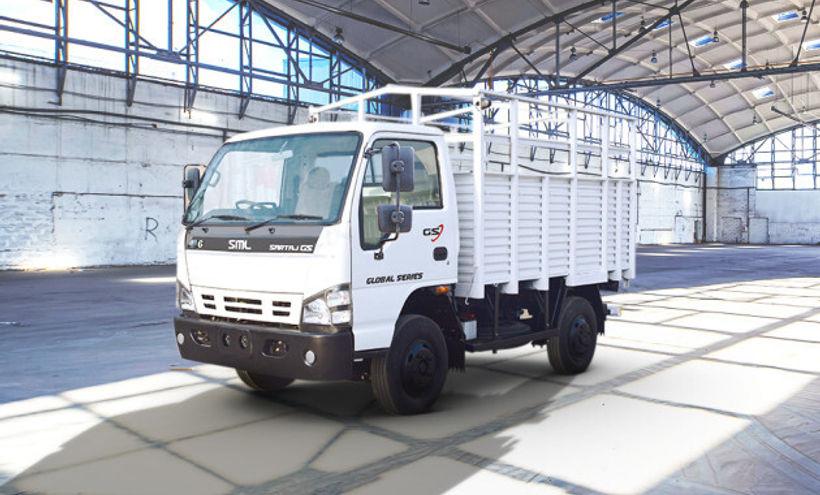 SML Isuzu Sartaj GS 5252