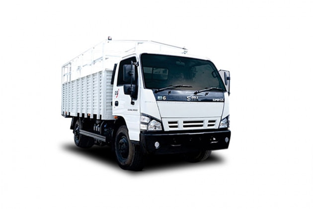 SML Isuzu Super GS 3335/CSD