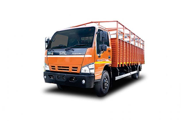 SML Isuzu Supreme GS 2815/High Deck