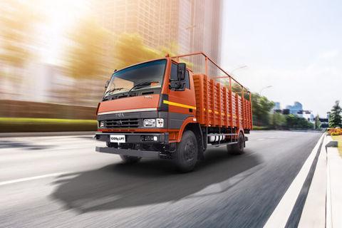 Tata 1009g LPT 4920/CAB