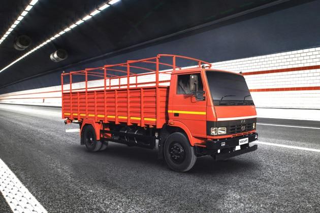 Tata 1212 LPT