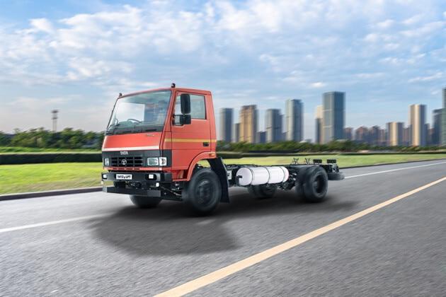 Tata 1412g LPT