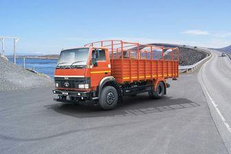 Tata 1512 LPT