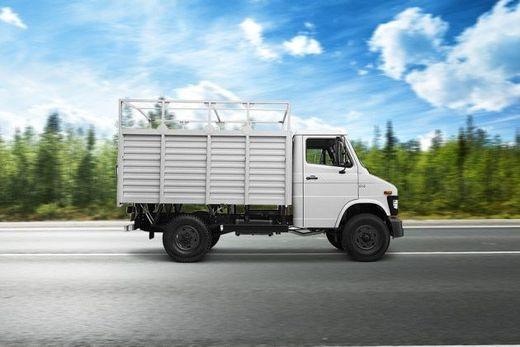 Tata 610 SFC