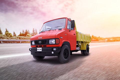 Tata 610 SK 3305/Tipper