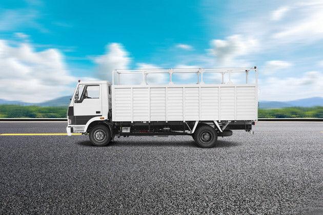 Tata 709g LPT TT