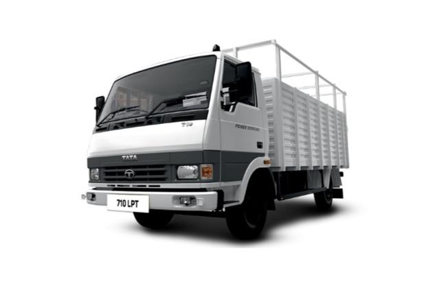 Tata 710 LPT
