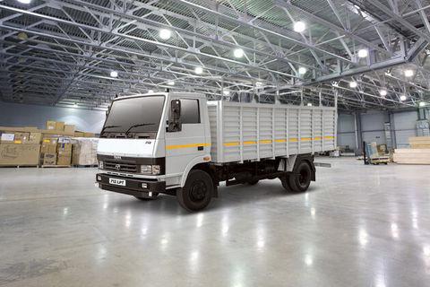 Tata 712 LPT 3800/CBC