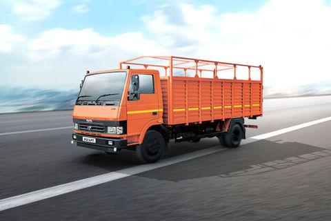 Tata 912 LPT 3800/CAB