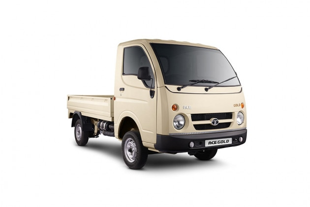 Tata Ace Gold BS6