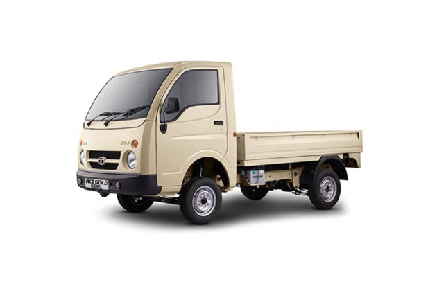 Tata Ace gold 2250/CNG