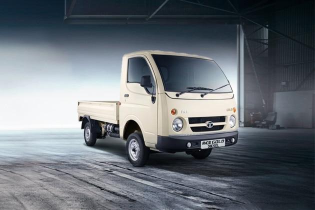 Tata Ace gold 2100/Diesel