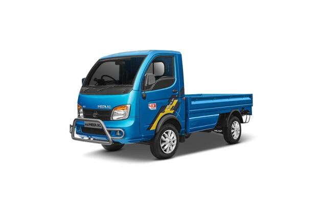 Tata Ace Mega XL