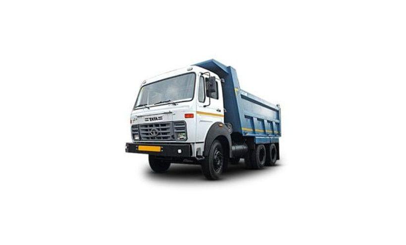 Tata LPK 2518 BS-IV
