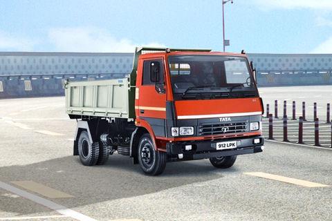 Tata 912 LPK 2775/CBC
