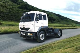 Tata LPS 4018 Cowl