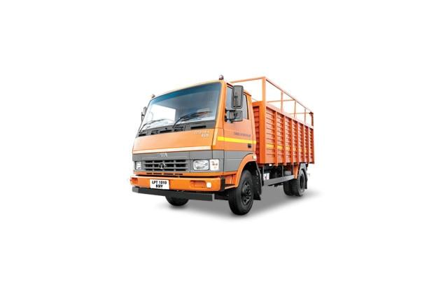 Tata LPT 1010 CRX BS-IV