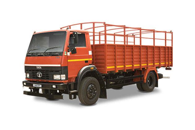 Tata 1412 LPT 3600/CLB