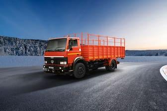 Tata 1412 LPT