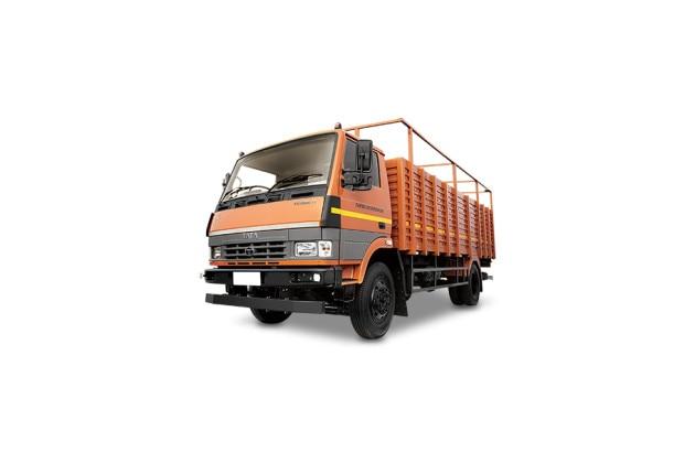 Tata LPT 1412