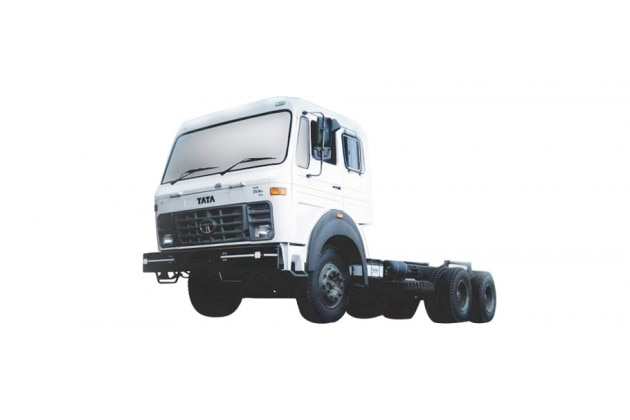 Tata LPT 2518 TC 6x4
