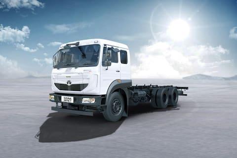 Tata LPT 2821 Cowl