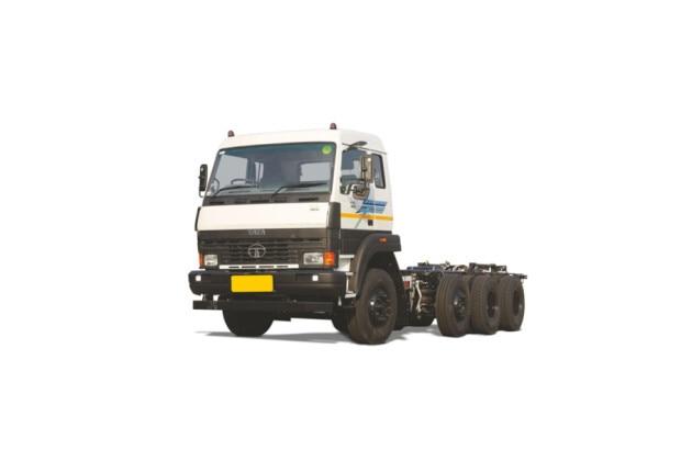 Tata LPT 3118