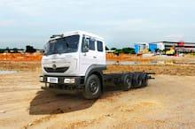 Tata LPT 3521 Cowl