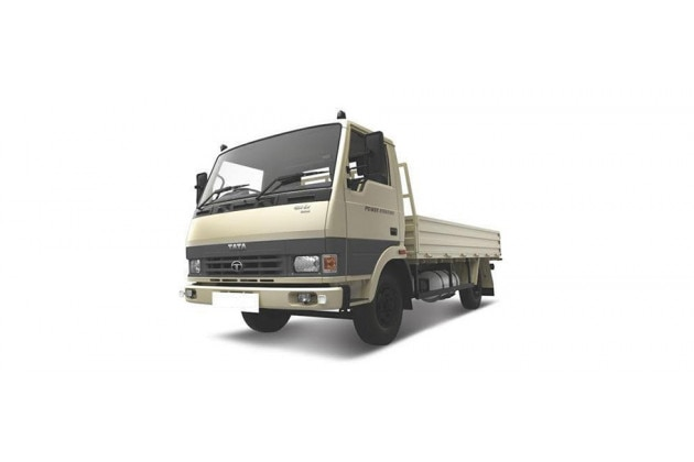 Tata LPT 407 EX2 CNG