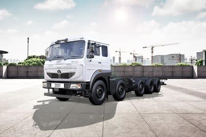 Tata LPT 4225 Cowl