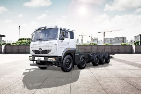 Tata LPT 4225 Cowl Cowl/6200
