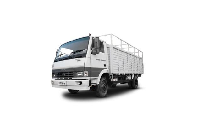 Tata LPT 709 Ex CNG