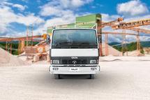 Tata 709g LPT