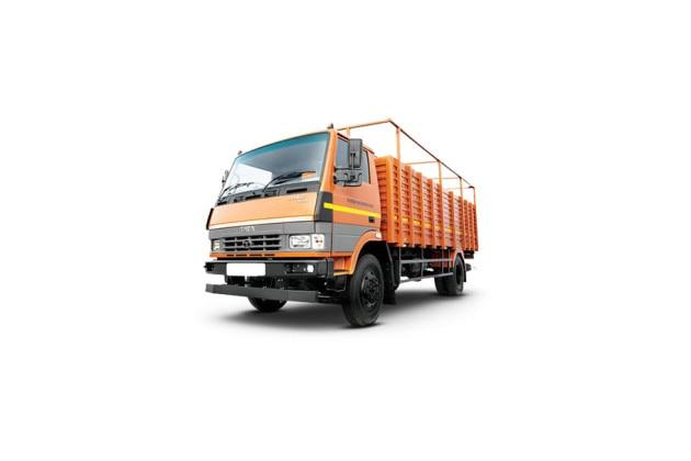 Tata LPT 810 HEX 2