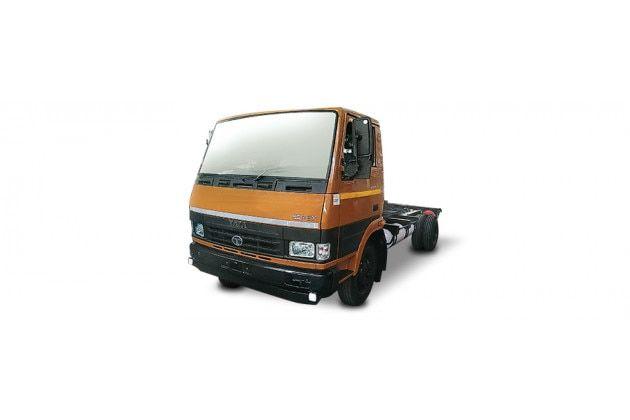 Tata LPT 909 EX BS-IV