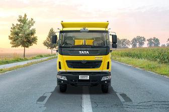 Tata Prima 2825.K/.TK