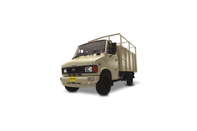 Tata SFC 407 BS-IV