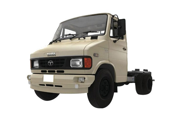 Tata SFC 407 EX Pick Up