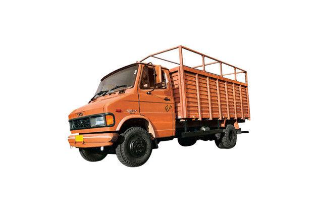 Tata SFC 709 EX