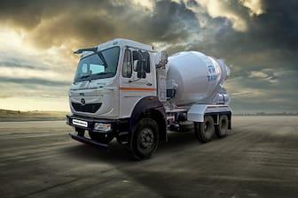 Tata Signa 2821.K RMC STD 6S