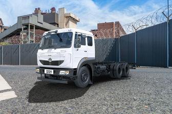 Tata Signa 2821.T 5L Turbotronn