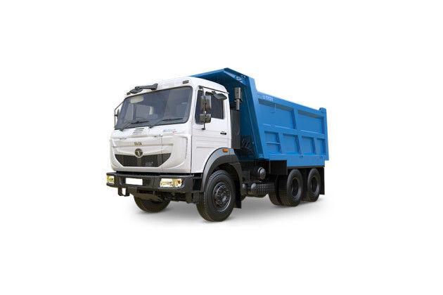 Tata Signa 2823.K HD 9S