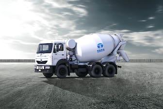 Tata Signa 2823.K RMC STD 6S