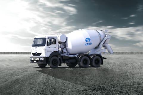Tata Signa 2823.K RMC STD 6S 3880/7 m3 Transit Mixer Drum